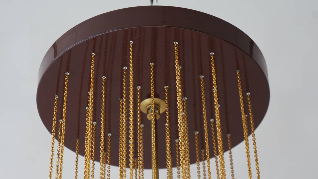 Impressive and Beautiful Chandelier For Sale 3