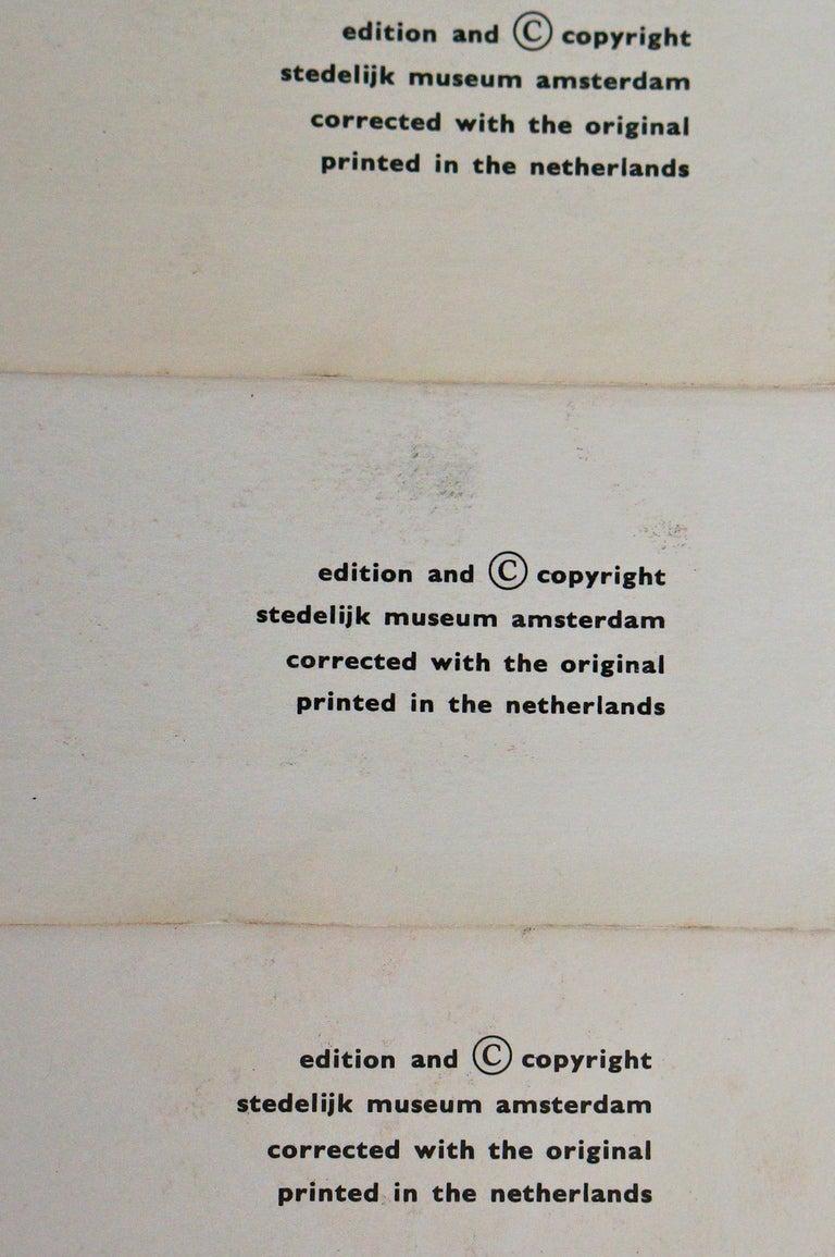 Three Offset Lithographs after Roy Lichtenstein For Sale 3