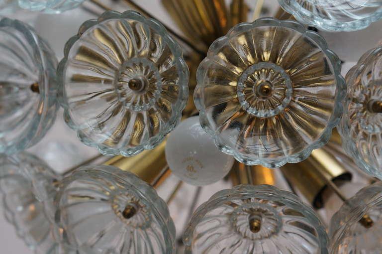 Sputnik Chandelier For Sale 1