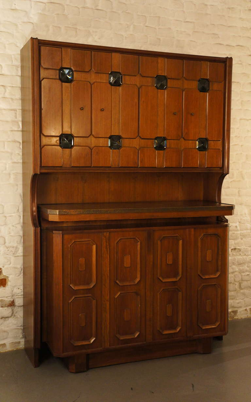 Stunning Italian Bar Cabinet 3