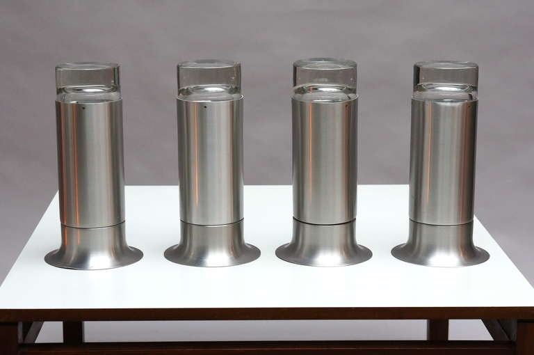 Four Wall Lights by RAAK Holland 2