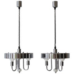Two Ceiling Lights