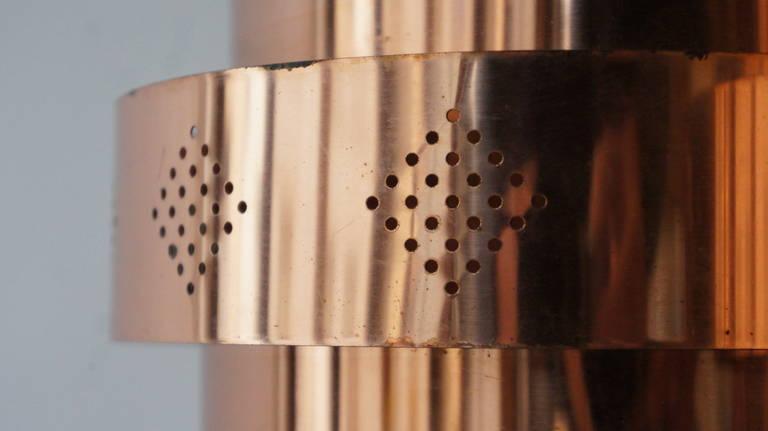 Danish Pendant by Verner Schou for Coronell Elektr 9