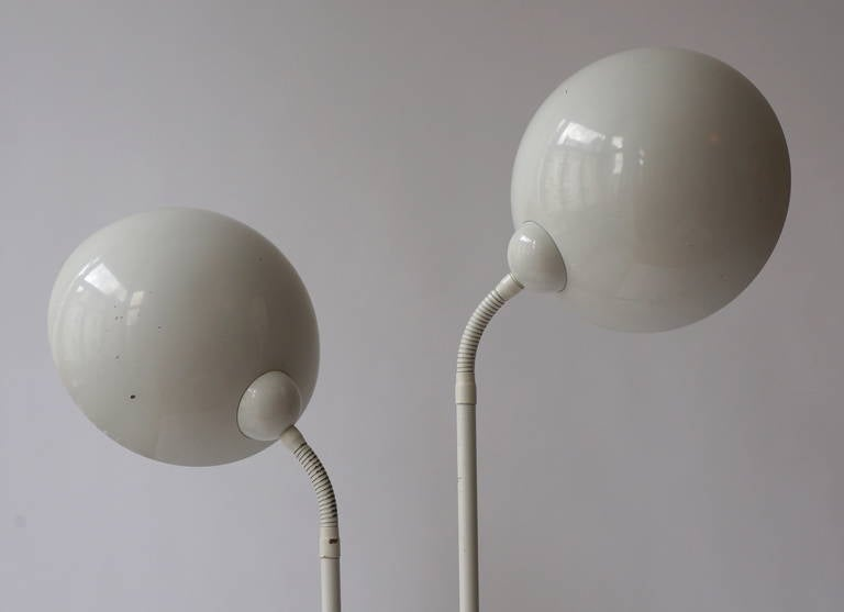 Unknown 1960s Floor Lamp For Sale