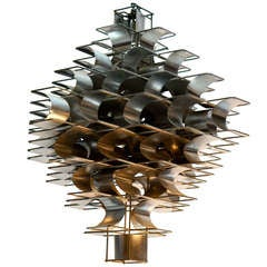 Max Sauze Ceiling Light