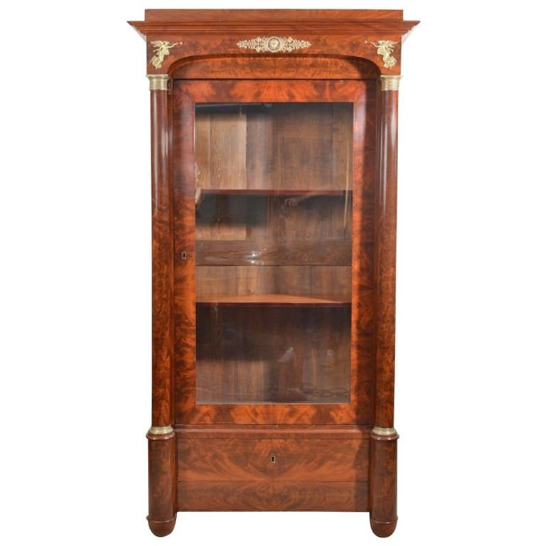 Antique French Directoire Furniture
