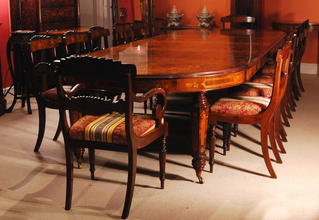 1st Dibs Dining Room Chairs