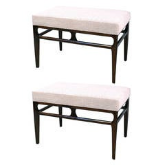 Pair of Proportion Benches
