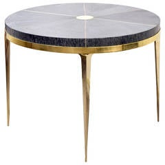 Stiletto Center Table
