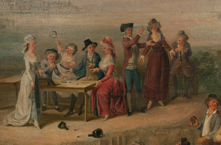 Best Th Century Paintings