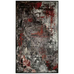 Untitled Marco Croce 2012 Abstract Painting