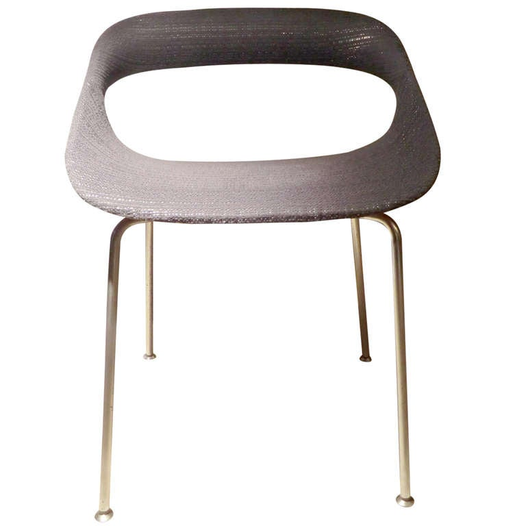 11 Best Missonihome Artifort Images On Pinterest: 1970's Artifort Chair By Geoffrey Harcourt At 1stdibs