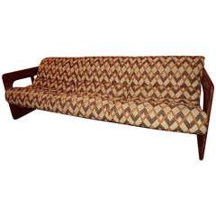 "Lou Hodges ""Sling Sofa"""