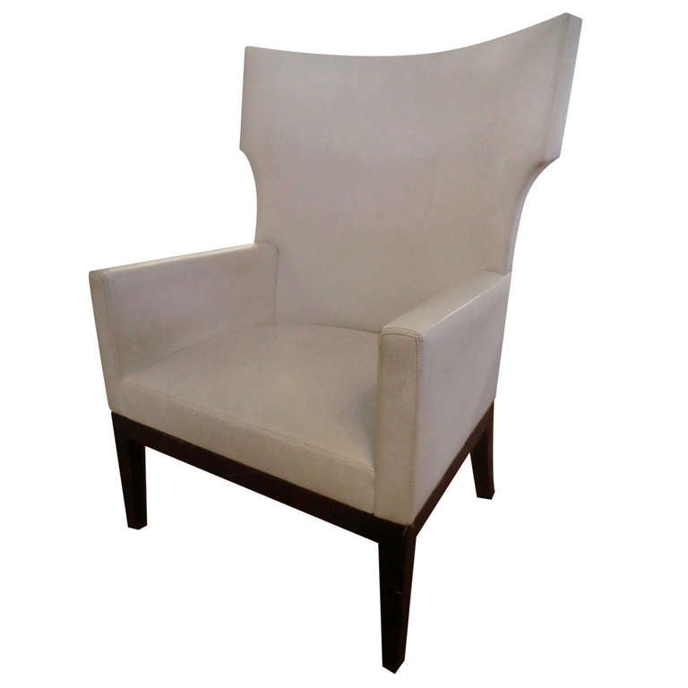 Armchair Barbuda Christian Liaigre At 1stdibs