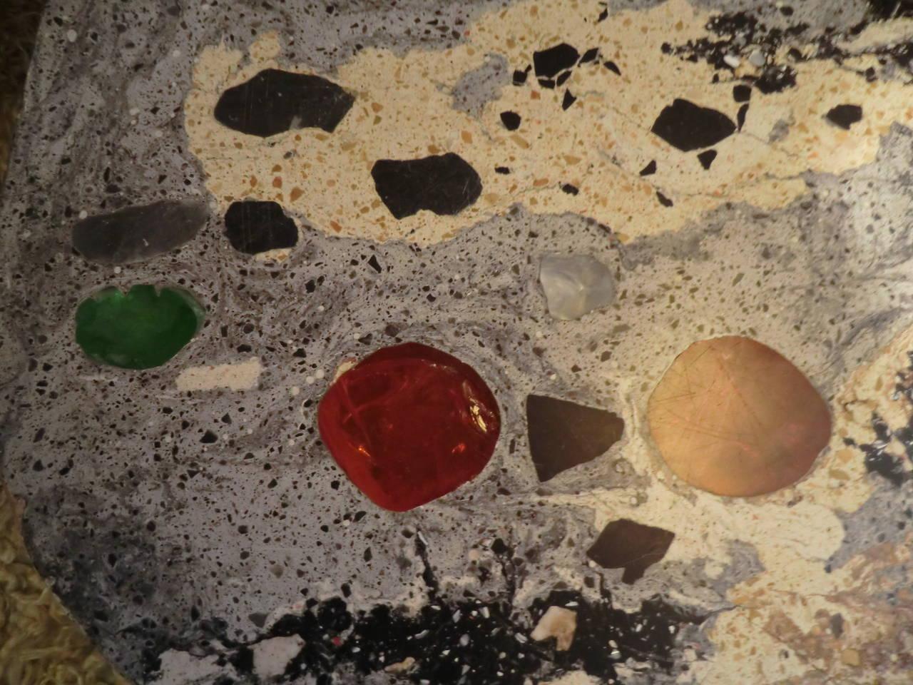 Paul Becker, 1960s Coffee Table 9