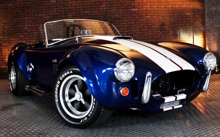 ac cobra. shelby ac cobra / original engine \ ac
