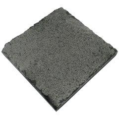 Belgium Style Floors Black and Grey Stone with Hand-Finishing