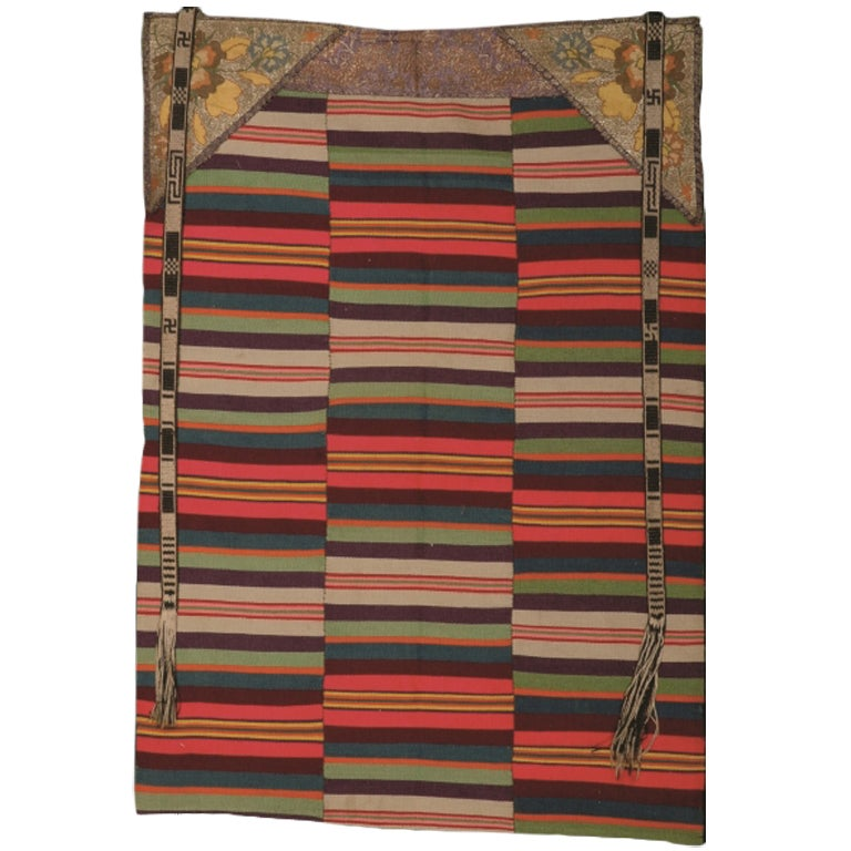 Apron tibet at 1stdibs for Boro kitchen cabinets inc