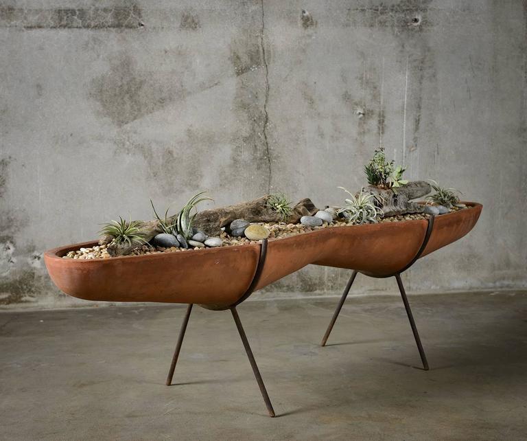 John Follis Architectural Pottery Terracotta
