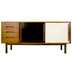 """A """"Cansado"""" Sideboard By Charlotte Perriand"""