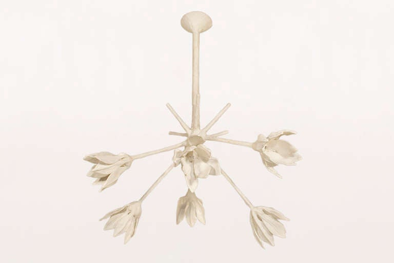 Serge castella autumn chandelier for sale at 1stdibs - Serge castella ...