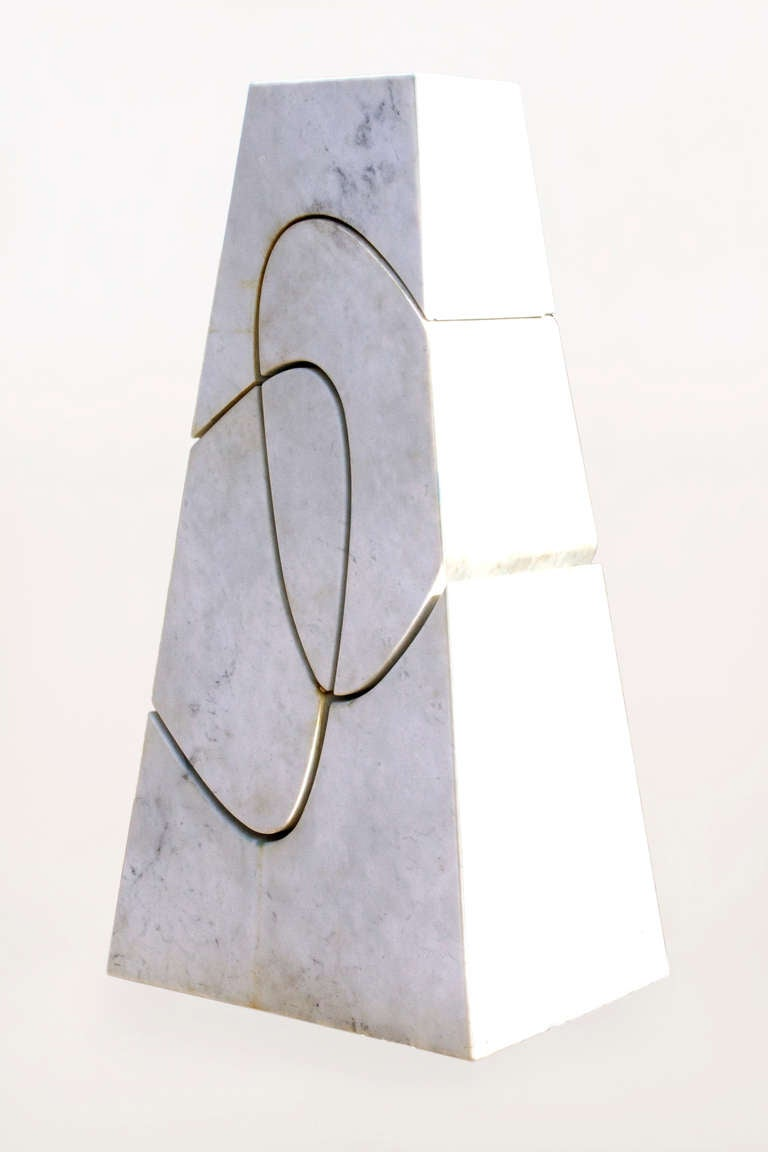 Post-Modern Exceptional Sculpture