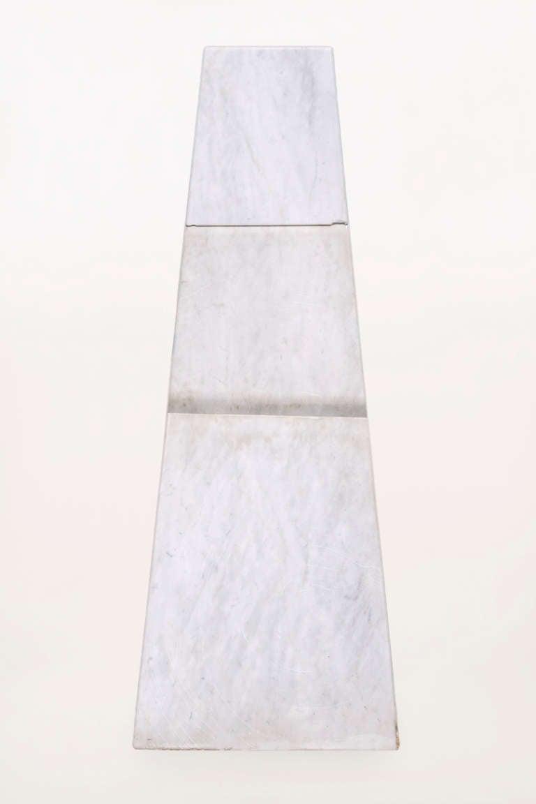 Italian Exceptional Sculpture