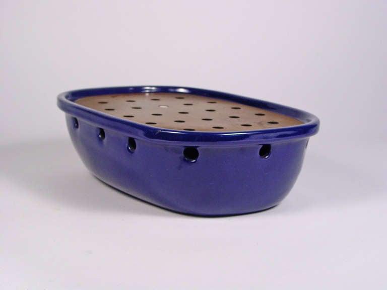 Modern Rare Corrado Corradi dell'Acqua food warmer for Azucena For Sale