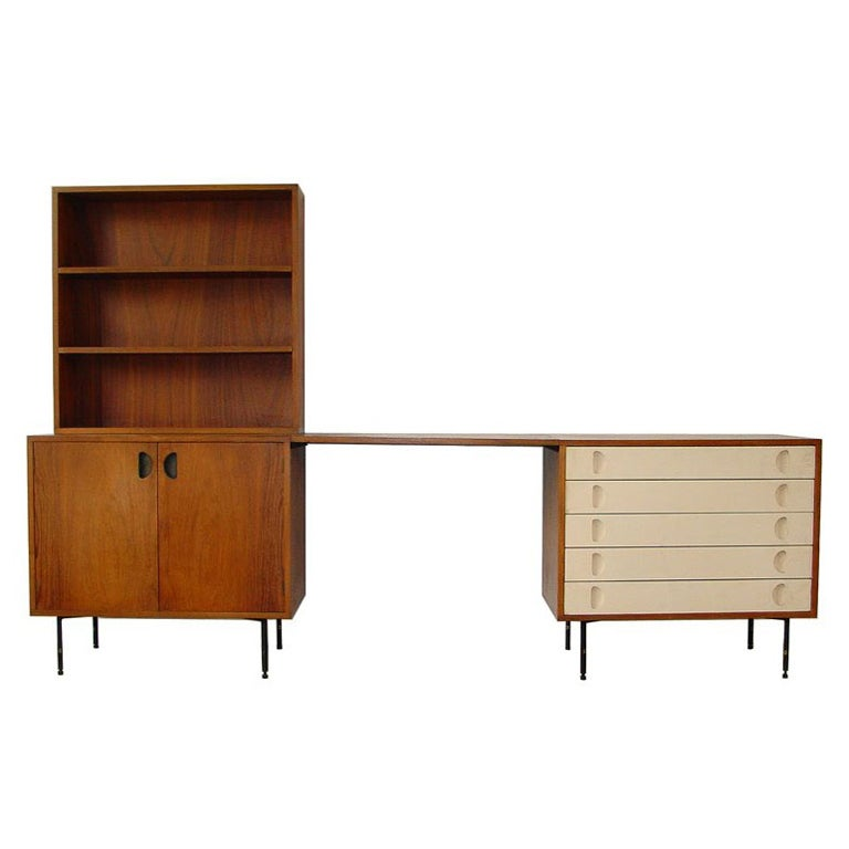 Rare sideboard by Campo & Graffi
