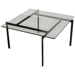 Paolo Tilche Low Table For Arform