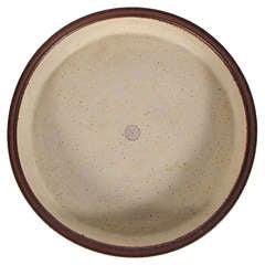 A Bruno Gambone Ceramic Centerpiece