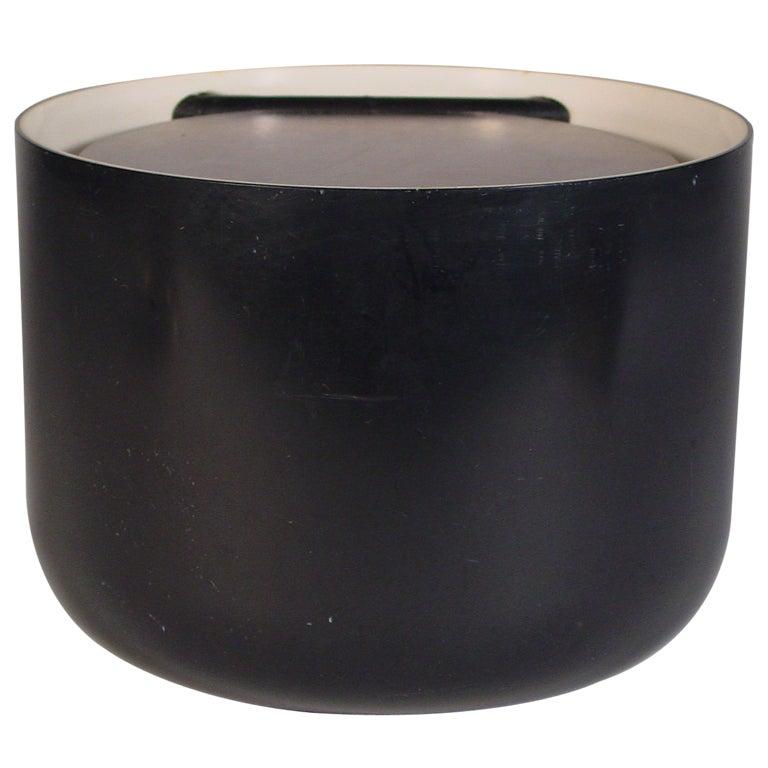 Enzo Mari Ice bucket for Danese