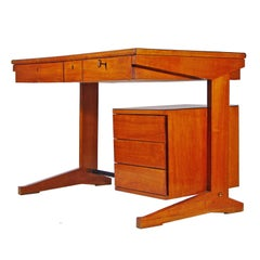 Italian masterpiece 1940's desk