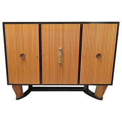 Borsani Atelier of Varedo 1940 Sideboards or Bookcase