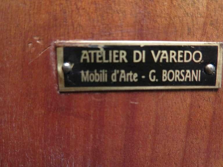 Borsani signed