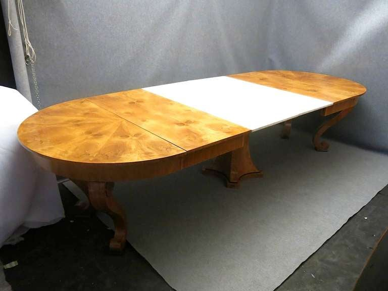 Unfinished Furniture Memphis This Wonderful Biedermeier Table is no longer available.