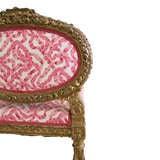 Louis XVI Style Window Bench image 2