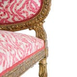 Louis XVI Style Window Bench image 4