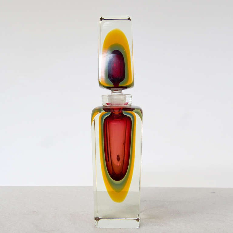 Murano Glass Decanters image 3
