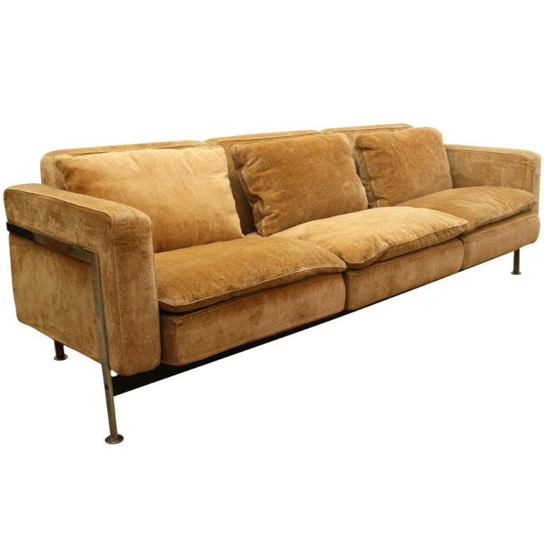 Stendig Sofa At 1stdibs