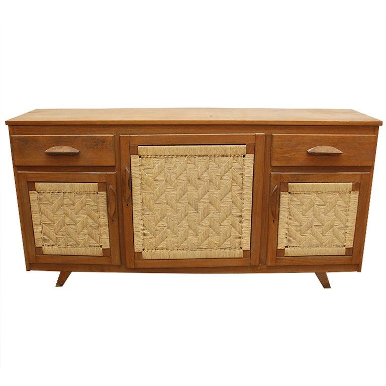 Edmond Spence Cabinet