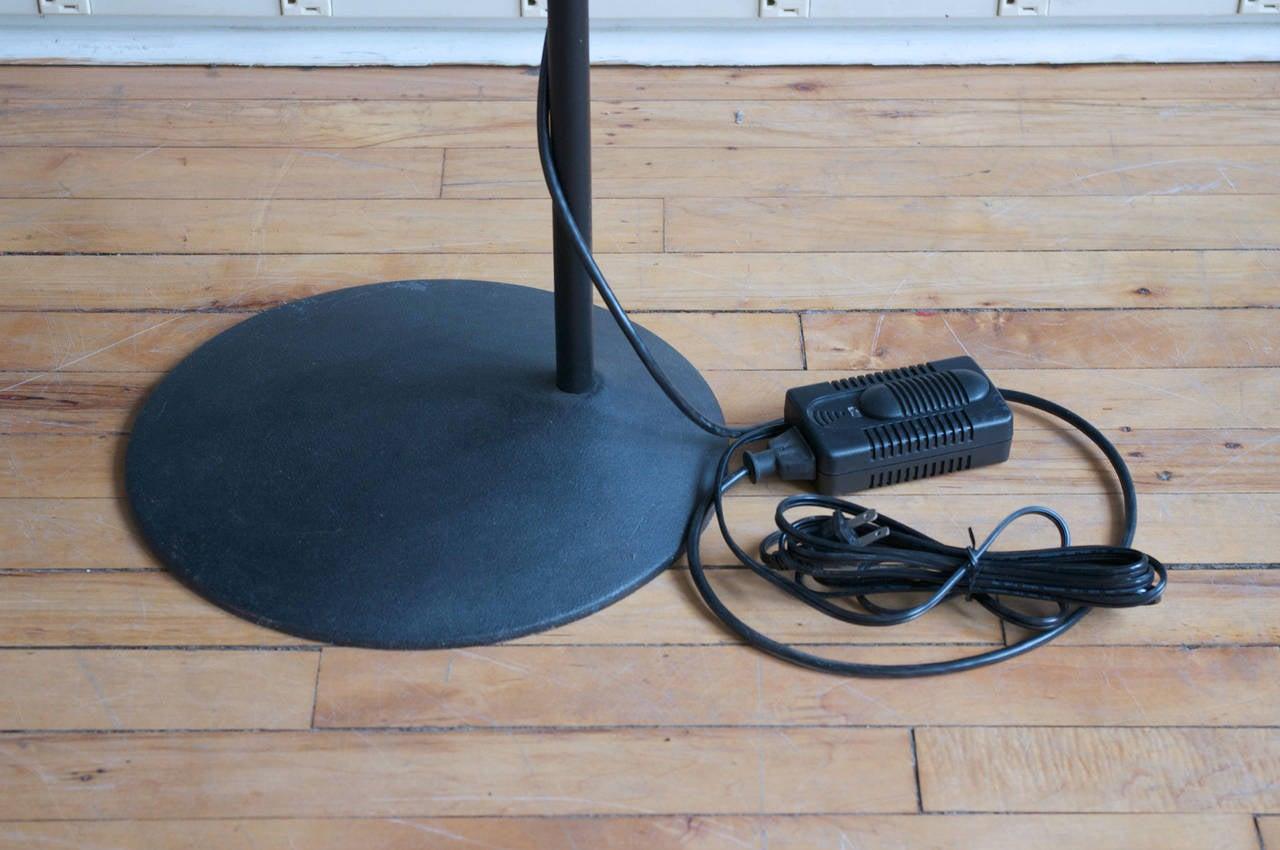 Duna Terra Floor Lamp By Mario Barbaglia And Marco Colombo