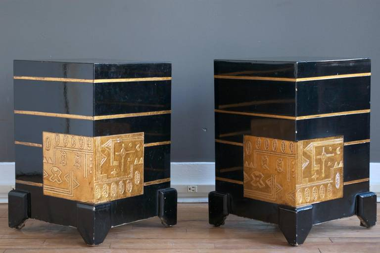 How To Repair Gold Leaf Furniture