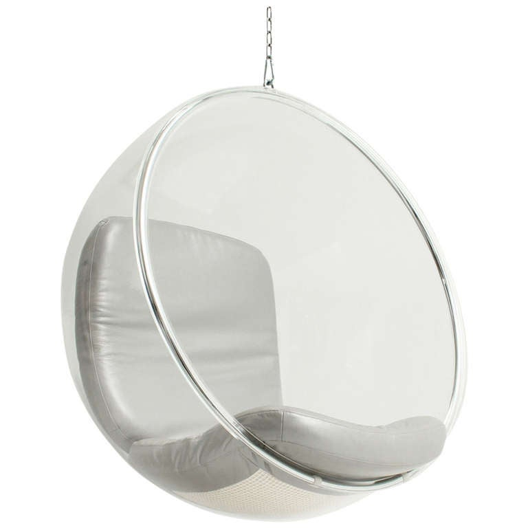 Eero Aarnio Bubble Chair At 1stdibs