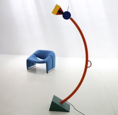 Easy Chair F598 by Pierre Paulin image 8