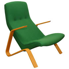 Eero Saarinen Grasshopper Chair