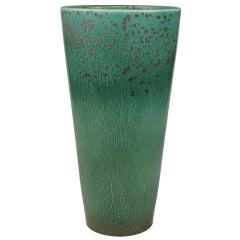 Large Rorstrand Vase by Gunnar Nylund