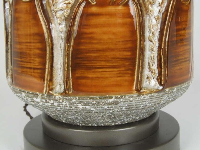 """the Women"" Ceramic Table Lamp 9"