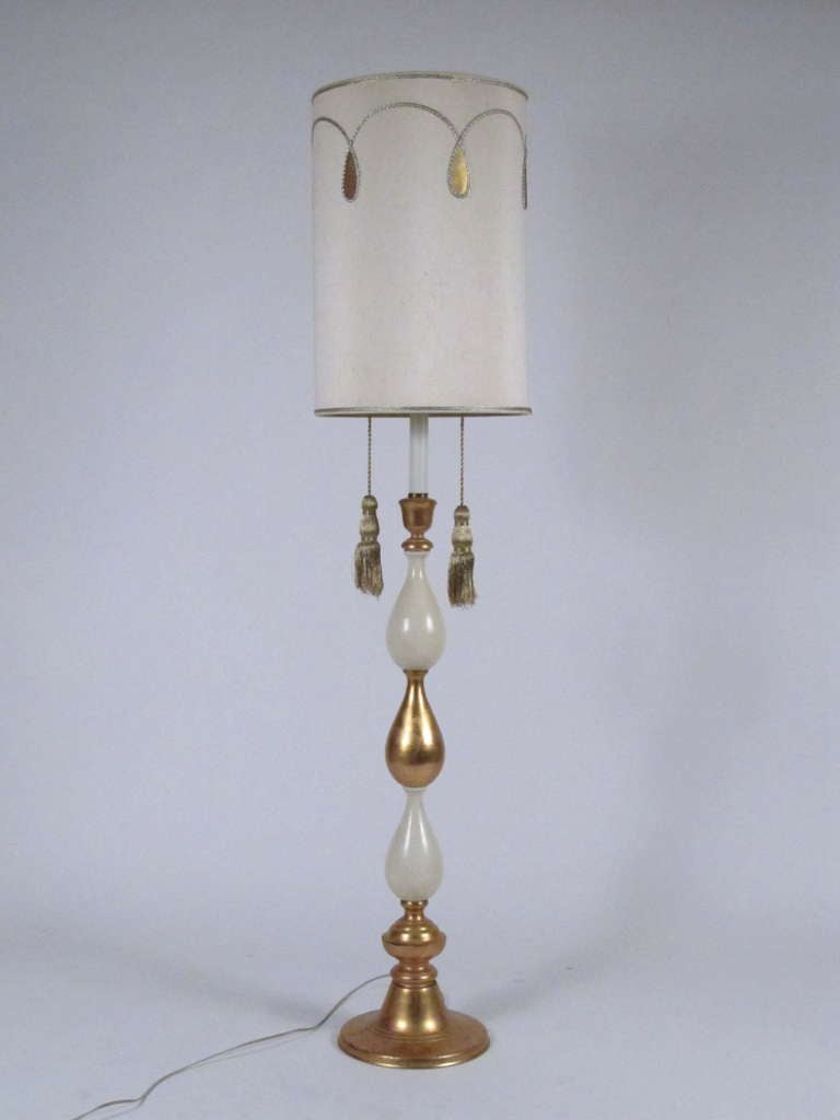 1950s Fantasy Furniture Floor Lamp 2