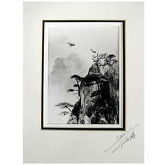 Pencil Signed Original Photograph by Don Hong Oai